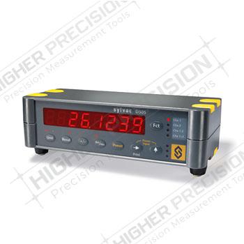 D-50S Pro Digital Display