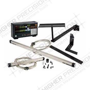 2-Axis KA Counter Grinder System # 64PKA030A