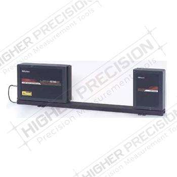 Laser Scan Micrometer with LSM6200 Display # 64PKA122
