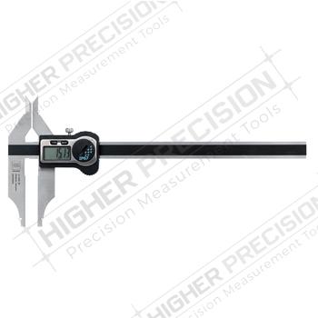 TWIN-CAL IP67 Calipers with Internal Knife-Edge Jaws