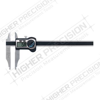 TWIN-CAL IP67 Caliper with External Knife-Edge Jaws # 00530437