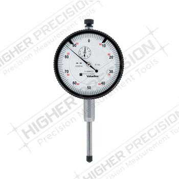 VALUELINE Dial Gages – 2-1/4″ Diameter Dial