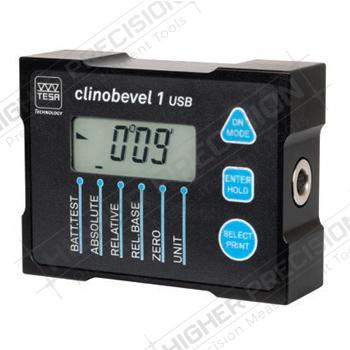 TESA Clinobevel USB # 05330204