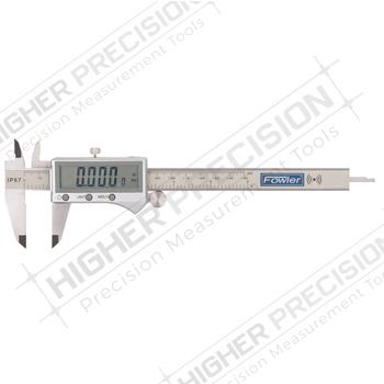 IP67 Plus Electronic Calipers