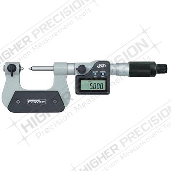 Electronic IP65 Thread Micrometer # 54-219-002
