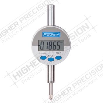 Indi-X-Blue Small Face Electronic Indicator