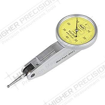 Standard Dial Test Indicators – Metric