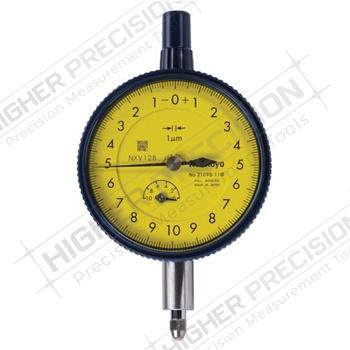 Series 2 Dial Indicators ANSI/AGD Type – Metric
