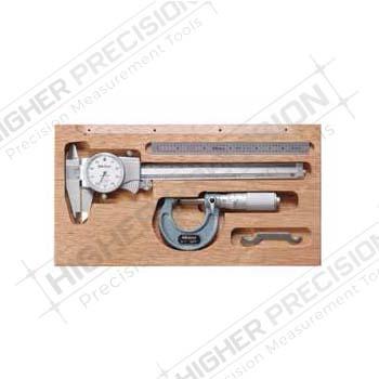 Tool Kits- Inch