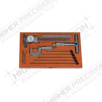 4-Piece Tool Kit # 64PKA070A