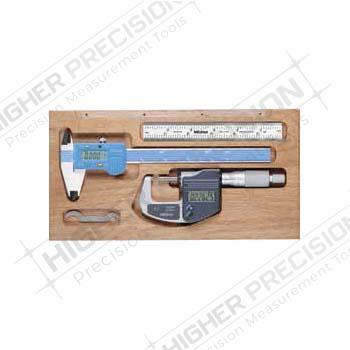 3-Piece Tool Kit Lite