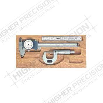 3-Piece Tool Kit # 64PKA080B