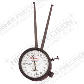 1019 Internal Dial Caliper Gages – Inch