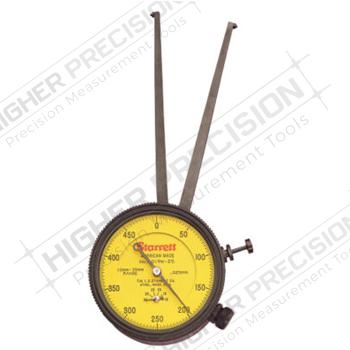 1019M Internal Dial Caliper Gages – Metric