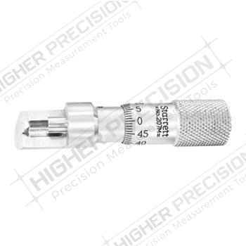 Can Seam Micrometers – Metric