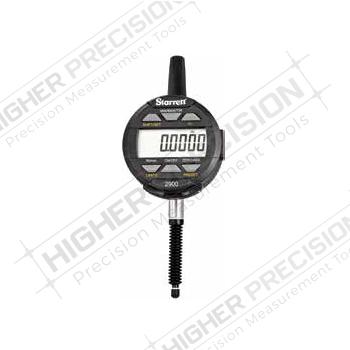 Electronic Indicator # 2900-4M-25