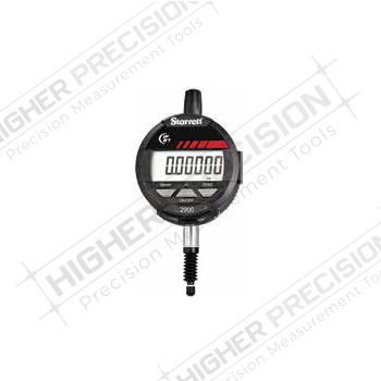 Electronic Indicator # 2900-4M