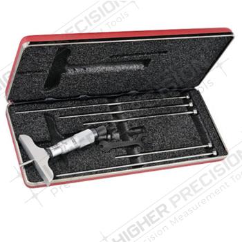 Depth Micrometer # 440Z-6L