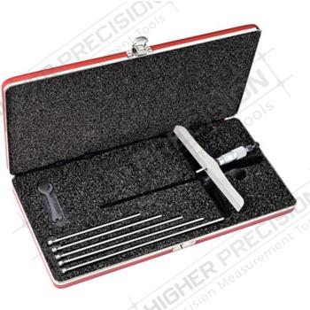 Depth Micrometer # 445MDZ-150RL