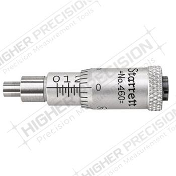 Micrometer Heads – Series 460