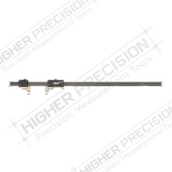 Carbon Fiber Caliper # 5002BZ-24/600