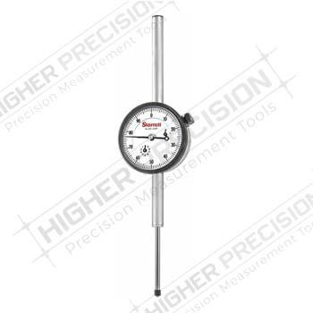 AGD 3 Long Range Dial Indicators – Series 655 – Inch