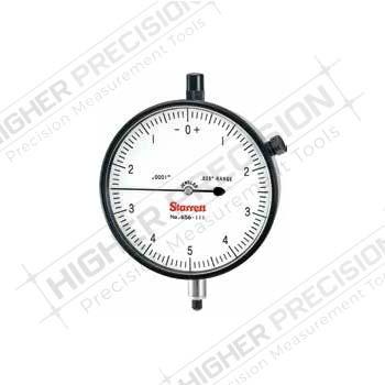 AGD Group 4 Dial Indicator # 656-211J