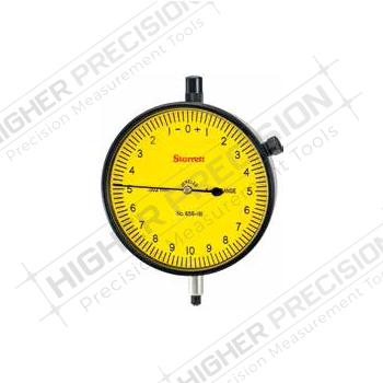 AGD Group 4 Dial Indicator # 656-281J