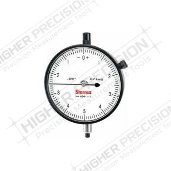 AGD Group 4 Dial Indicator # 656-341/5J