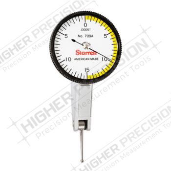 709 Series Dial Test Indicators – Inch