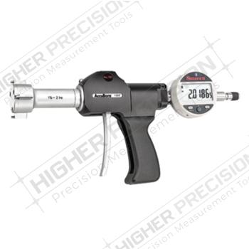 AccuBore Pistol Grip Electronic Bore Gage # 781BXTZ-2