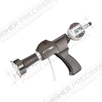 AccuBore Pistol Grip Electronic Bore Gage # 781BXTZ-258