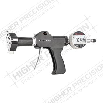 AccuBore Pistol Grip Electronic Bore Gage # 781BXTZ-314