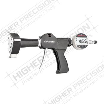 AccuBore Pistol Grip Electronic Bore Gage # 781BXTZ-4