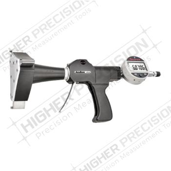 AccuBore Pistol Grip Electronic Bore Gage # 781BXTZ-6