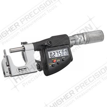 Electronic Multi Avil Micrometer
