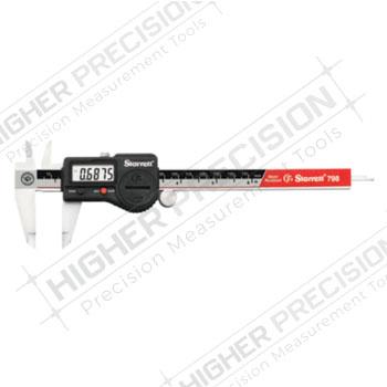 Electronic Caliper # 798A-6/150