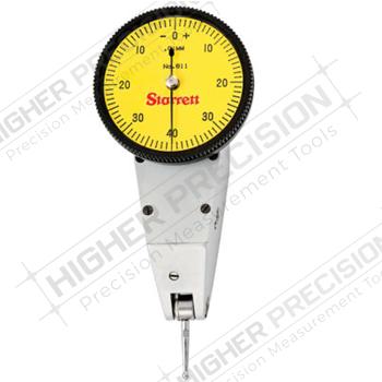811 Series Dial Test Indicators – Metric