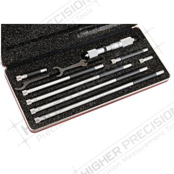Tubular Inside Micrometer Set # 823CZ