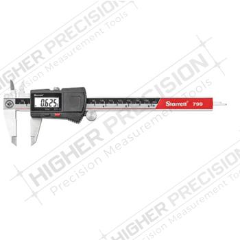 Electronic Caliper # EC799A-6/150 W/SLC