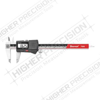 Electronic Caliper # EC799B-6/150