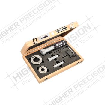 Electronic Bore Gage Set # S770BXTEZ