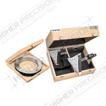 Electronic Bore Gage Set # S770BXTLZ