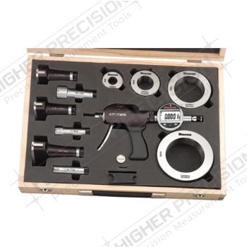 AccuBore Pistol Grip Electronic Bore Gage Set # S781BXTJZ