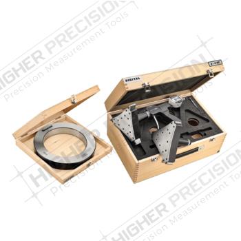 AccuBore Pistol Grip Electronic Bore Gage Set # S781BXTLZ
