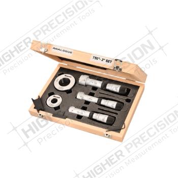 78XT Mechanical Bore Gage Set # S78XTEZ