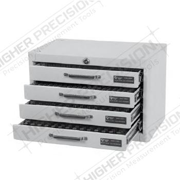 Standard Class ZZ Plus Steel Pin Libraries