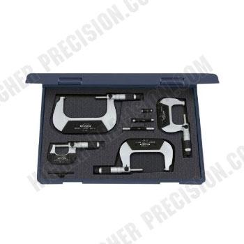Value Micrometer Sets