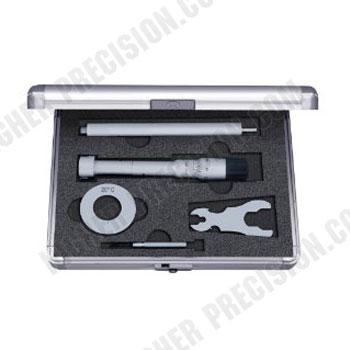 Three-Point Internal Micrometers