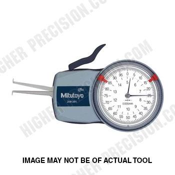 Internal Dial Caliper Gages – Metric